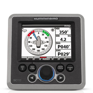 Humminbird Humminbird SC110 Autopilot Display