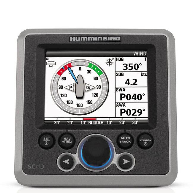 Humminbird SC110 Autopilot Display