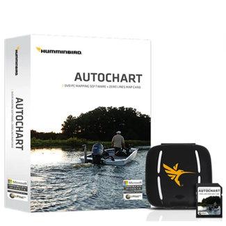 Humminbird Humminbird Autochart EU Charts