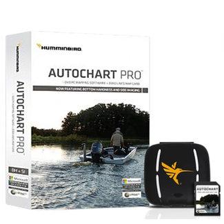 Humminbird Humminbird Autochart Pro EU Charts