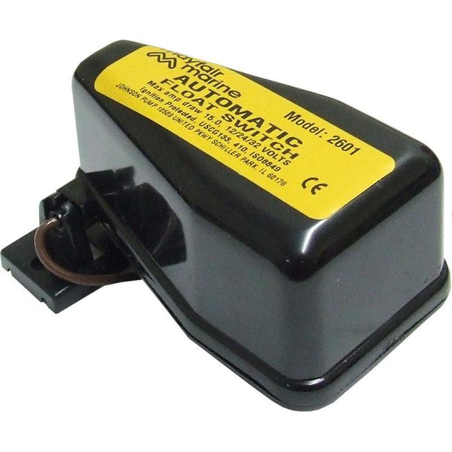 Johnson Automatic Switch