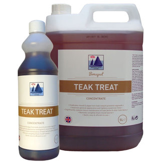 Wessex Chemicals Wessex Teak Treat