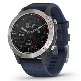 Garmin Garmin Quatix 6 Smartwatch 47mm