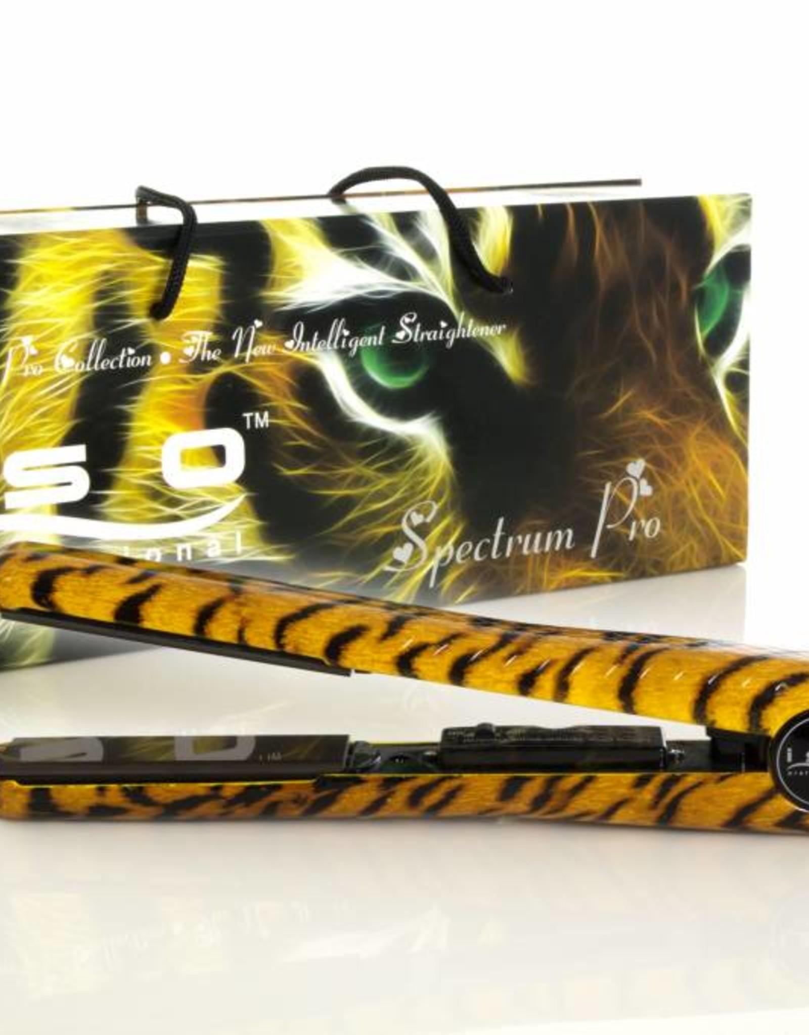 Glätteisen Animal Print Tiger