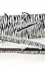 Glätteisen Animal Print Titanium Zebra