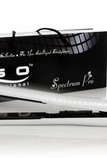 Glätteisen Spectrum Pro White Line