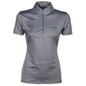 Harry's Horse Shirt Baldock Bluestone