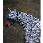 Waldhausen Hals vliegendeken Zebra