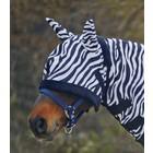 Waldhausen Vliegenmasker Zebra