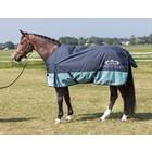 Harry's Horse OUTLET HH outdoordeken 200gram Groen-Blauw