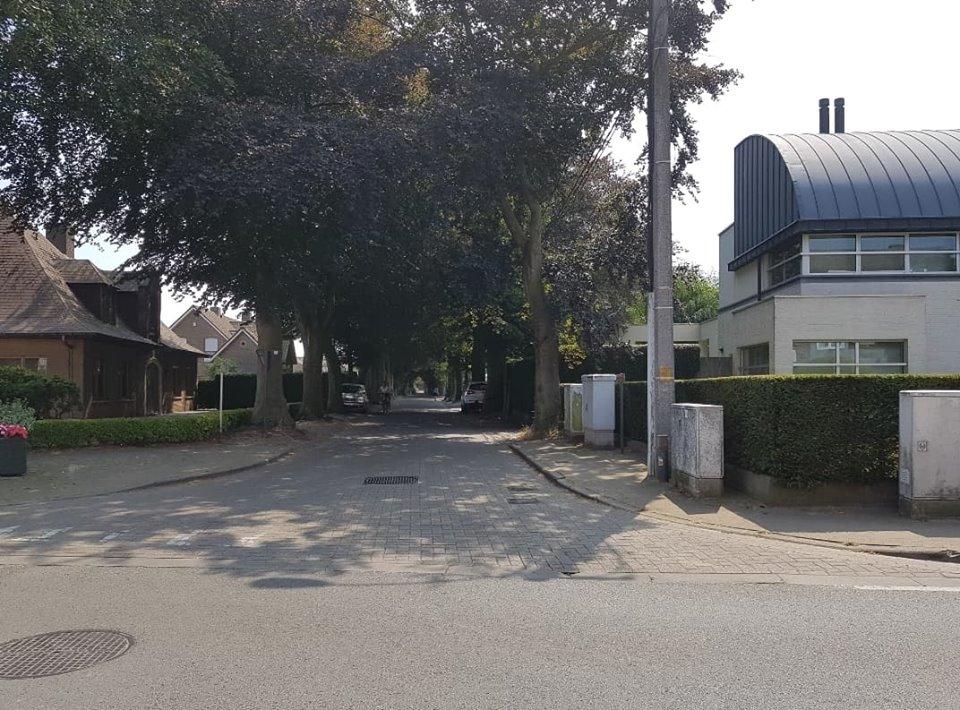 Parkeerplaats Ruiterkoopjes.be