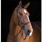 Horseware Rambo Micklem Multi Bridle hoofdstel Bruin