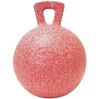 hollandanimalcare JOLL008 Jolly bal 25cm rood/wit Muntgeur