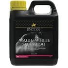 Lincoln Lincoln White Shampoo 1 Liter