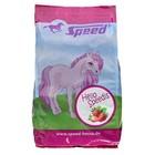 speed snoep Speed lecker snoep Zakje aardbei 1kg