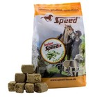 speed snoep Speed lecker snoep Zakje Eucalyptus 1kg