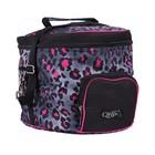 QHP QHP captas pink Leopard