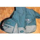 2dehands outdoordeken HH 0 gram 165cm(onder) turquoise