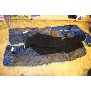 2dehands Bucas stay dry 0 gram 120cm (boven) 165cm bovenmaat