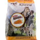 speed snoep Speed lecker snoep Zakje wortel 1kg