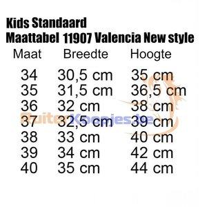 HKM 11907 Rijlaarzen Valancia New style kids Standaard