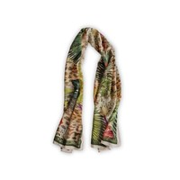 Jungle Fever Shawl 60x160
