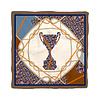 LITTLE TROPHY Trophy Cup Carré 90X90