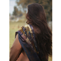 Be Victorious Shawl 60x160
