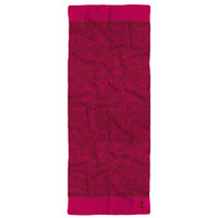 Classic Paisley Scarf Pink 60x160