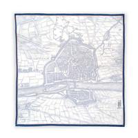Pochet Kaart Maastricht 30x30