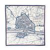LITTLE TROPHY Pochet Kaart Maastricht 30x30