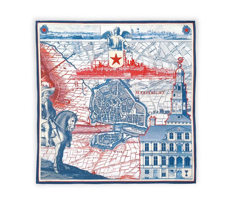 Geschenkverpakking Pochetten Maastricht