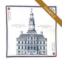 Stadhuis Maastricht 30x30