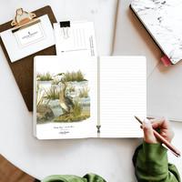 Little Trophy Notebook A5