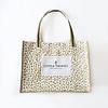 LITTLE TROPHY Luipaard Shopping Bag