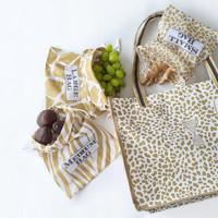 Luipaard Shopping Bag
