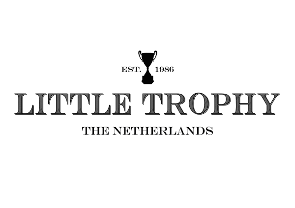 The official Little Trophy online shop