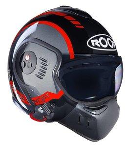 Roof Boxer V8 LP20 Red