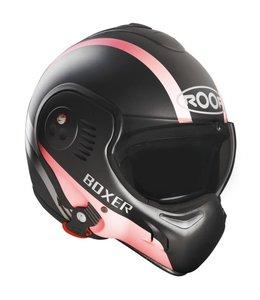 Roof Boxer V8 Manga Pink