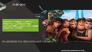 MINIX NEO U9-H Firmware update 4-A nu te downloaden.