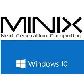 MINIX NEO WINDOWS 10 / Pro Serie