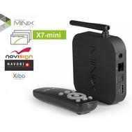 MINIX NEO X7mini