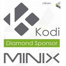 MINIX Kodi - Hardwareguru - Ziggo - Spotify