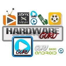 Hardwareguru MINIXMC Dashboard Basic heractiveren.