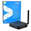 MINIX NEO Z83-4 Plus Windows 10 Pro Quad Core Mini PC
