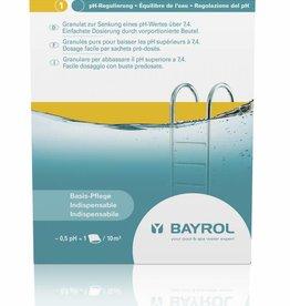 Bayrol pH-Minus Dosierbeutel à 500 g für Kleinbecken