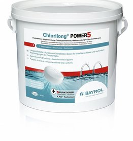 Bayrol Chlorilong Power5