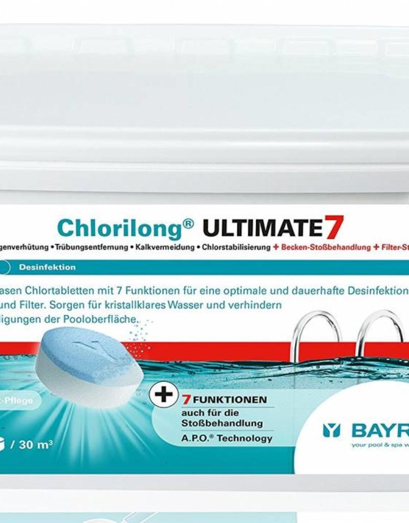 Bayrol Chlorilong Ultimate7