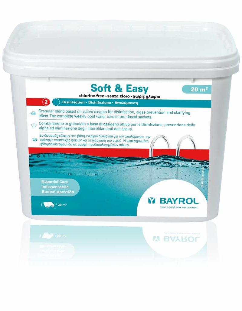 Bayrol Soft & Easy