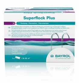 Bayrol Superflock Plus